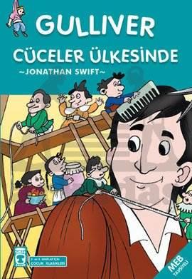 Gulliver Cüceler Ülkesinde