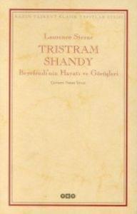Trıstram Shandy – Beyefendi'nin Hayatı ve Görüşleri