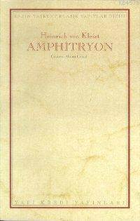 Amphitryon 2.Baskı