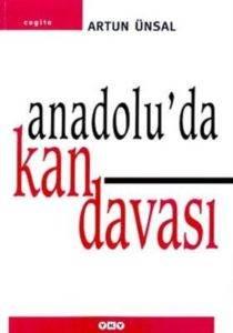 Anadoluda Kan Davası