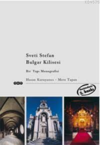 Bulgar Kilisesi Sveti Stefan 2.Baskı