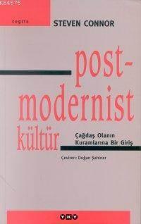 Postmodernist Kültür 3.Baskı