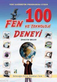 100 Fen Ve Teknoloji Deneyi