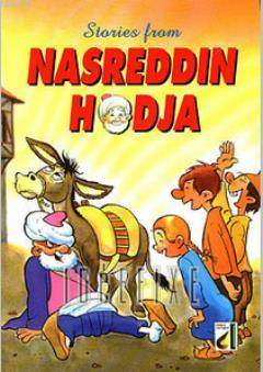 Stories From Nasreddin Hodja (Ciltli)