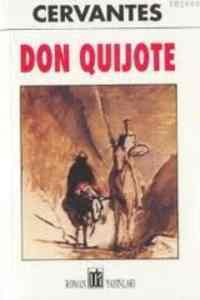 Don Quijote (Don Kişot)