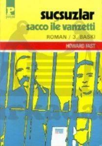 Suçsuzlar - Sacco ile Vanzetti