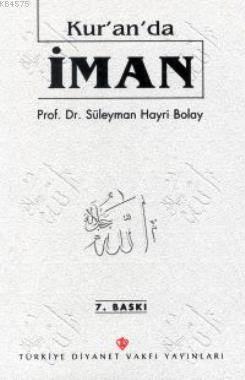 Kur'an'da İman