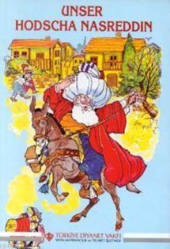 Unser Hodscha Nasreddin