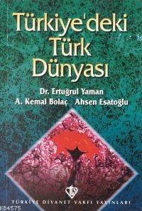 Türkiye'deki Türk Dünyası