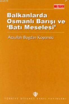 Balkanlarda Osmanl ...