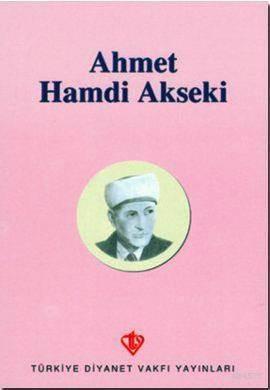 Ahmet Hamdi Akseki
