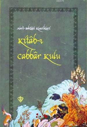 Kitab-I Cabbar Kulu