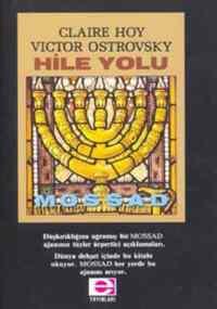 Hile Yolu Mossad
