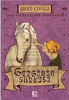 Tekboynuzlu Atların Günlükleri 2: Gezgin'in Şarkısı