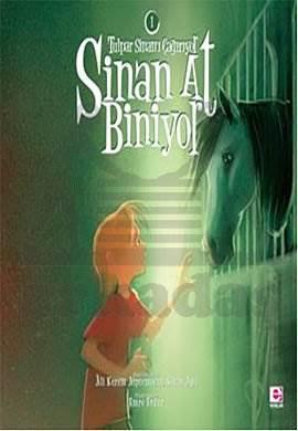 Sinan At Biniyor / Tulpar Sinan'ı Çağırıyor 1