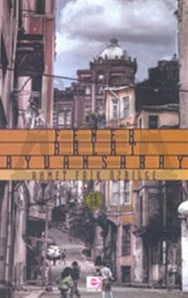 Fener Balat Ayvansaray (İngilizce)