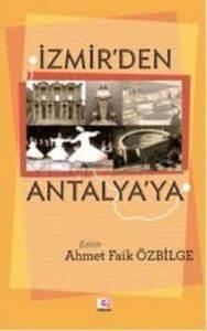 İzmir'den Antalya'ya