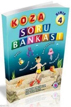 Koza Tüm Dersler Soru Bankası 4
