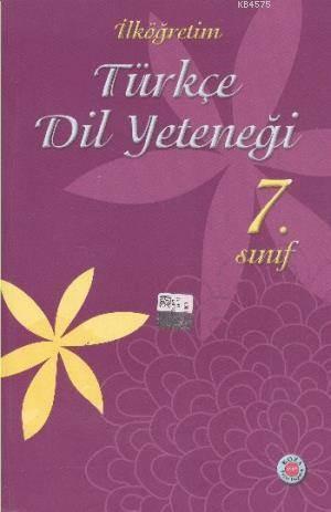Koza Türkçe Dil Yeteneği 7