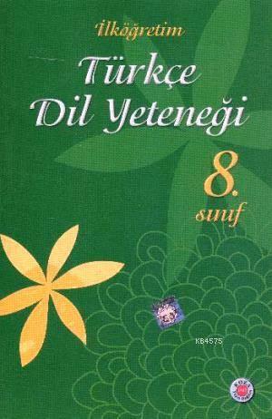 Koza Türkçe Dil Yeteneği 8