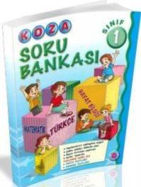 Koza Soru Bankası 1.Sınıf