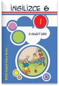 Koza İngilizce Hikaye Seti 8.Sınıf (6 kitap Cd'li)