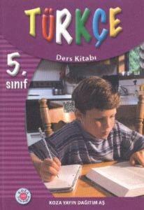 Koza Türkçe 5