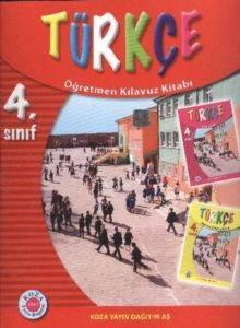 Koza Türkçe 4
