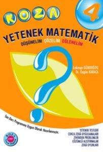 Koza Matematik 4