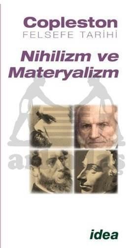 Nihilizm Ve Materyalizm