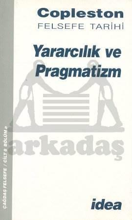 Yararcilik Ve PragmatIzm