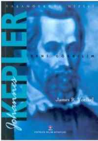 Johannes Kepler Yeni Gökbilim