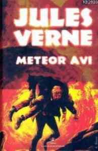 Meteor Avı (ciltli)