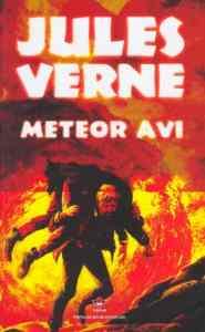 Meteor Avı Ciltsiz