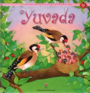 Yuvada (Ciltli)