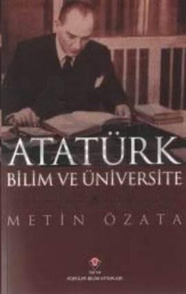 Atatürk Bilim ve Ü ...