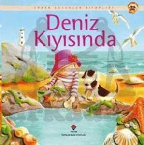Erken Çocukluk Kitaplığı-Deniz Kıyısında