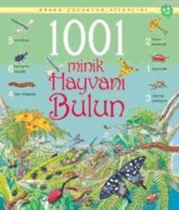 1001 Minik Hayvanı ...