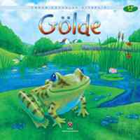 Erken Çocukluk Kitaplığı-Gölde Ciltli