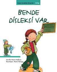 Erken Çocukluk Kitaplığı-Bende Disleksi Var