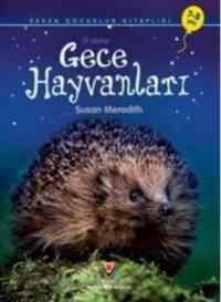 İlk Okuma - Gece Hayvanları