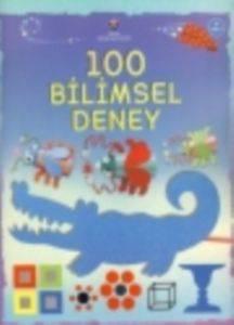 100 Bilimsel Deney