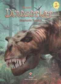 İlk Okuma - Dinozorlar