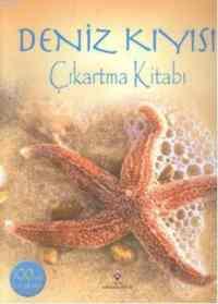 Deniz Kıyısı - Çıkartma Kitabı