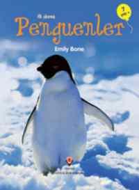 İlk Okuma - Penguenler