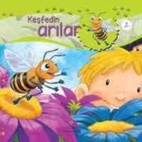 Keşfedin Arılar