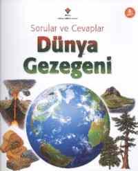 Sorular ve Cevaplar Dünya Gezegeni