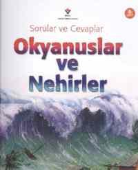 Sorular ve Cevaplar Okyanuslar ve Nehirler