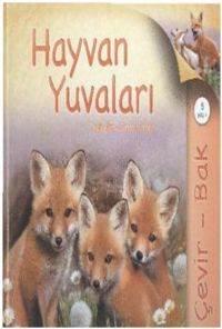 Çevir Bak Hayvan Yuvaları