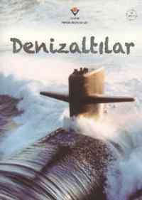 İlk Okuma - Denizaltılar